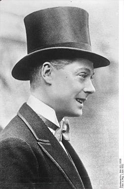 'Edward Herzog von Windsor, 1932