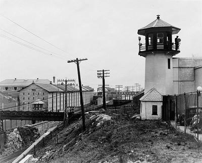'Sing Sing Prison', 1938, Stieglitz, C. M
