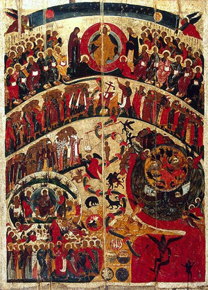 'Last Judgment*, First half of the 16th century