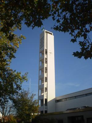 'Bergkirche', 2008, PSch