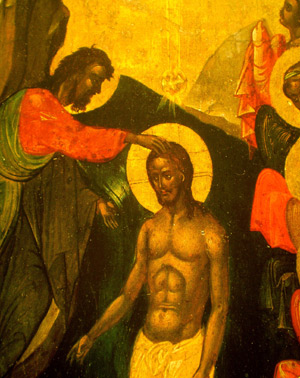 Matthäus 3 13 17 Taufe Jesu Glaube Predigten Von Thomas