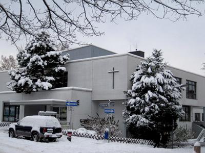 'Gemeindehaus Süd', 19. Dezember 2010, PSch