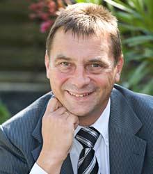 Dr. Volker Jung wird der nächste Kirchenpräsidenten der EKHN