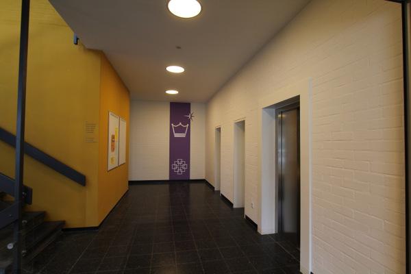 Gemeindezentrum Süd