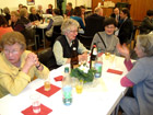 Mitarbeiterfest Januar 2011
