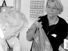 Frau Unger, ein Gemeindeglied, erzählt