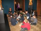 'Ferienspiele – Schnitzereien' ohne blutige Finger, 12. – 16. Oktober 2009