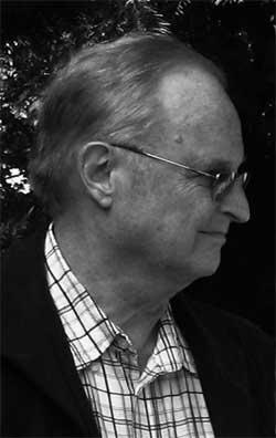 Rolf Geldner