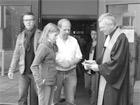 Silbernes Ordinationsjubiläum
