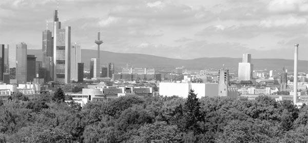 Turmgebet für die Stadt