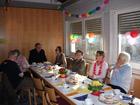 Seniorenfasching am 2. März 2011