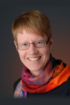"Christa Wolf-Kraske, Gospelchor ""3-Kings-Singers"""