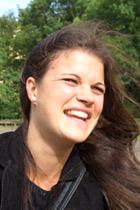 Katharina Hellwig, Jugendteam
