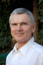 Thomas Sinning, Pfarrer Dreikönigsgemeinde
