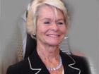 Bundesverdienstkreuz für Frau von Bethmann am 1. September 2010