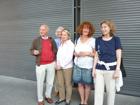 Stolpersteineverlegungen am 3. und 4. Juni 2011