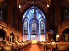 Nacht der Kirchen - Blaue-Stunde
