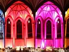 Nacht der Kirchen - Farben der Nacht