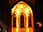 Nacht der Kirchen - Sternengold