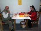 08. November 2009 - Vorweihnachtlicher Basar im Bezirk Berg