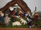 07. November 2010 - Vorweihnachtlicher Basar im Bezirk Berg