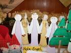 Weihnachtsbasar im Gemeindehaus Süd am 01. Dezember 2012