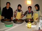 Koreanische Spezialitäten