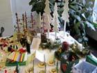 Weihnachtsbasar im Gemeindehaus Süd am 27. November 2010