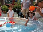 """1. Deutschherrnfest """"Leben und Feiern am Fluss"""" - 06. Juli 2013"""