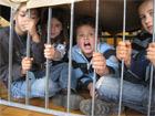 Gefangene in Philippi