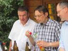 """Gemeinde-Sommerfest """"Wie im Himmel, so auf Erden"""", 2. September 2012"""