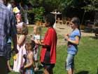 Sommerfest am 27. Juni 2010