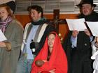 Mitarbeiterfest Januar 2010